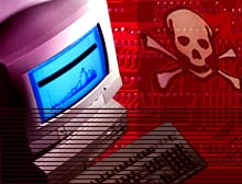 iTunes Virus Attack