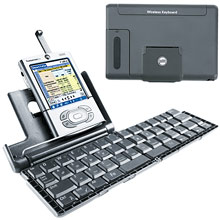 palmOne Universal Keyboard