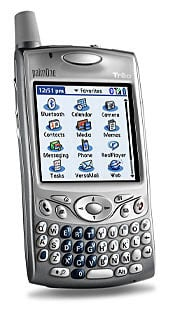 Treo 650