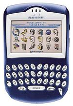 Blackberry Instant Messaging