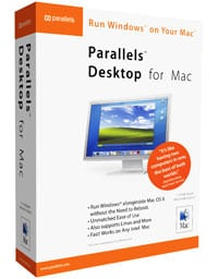 Parallels 3.0 Contest