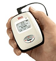 6 GB Rio Carbon