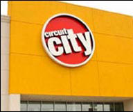 Circuit City Black Friday 2004