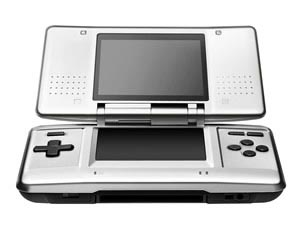 Nintendo DS Image Blowout!