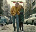 Bob Dylan Freewheelin' Review