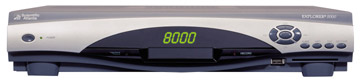 Explorer 8000 DVR Review
