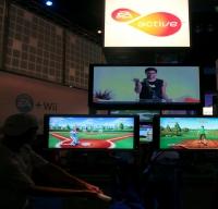 E3 09: Get Active