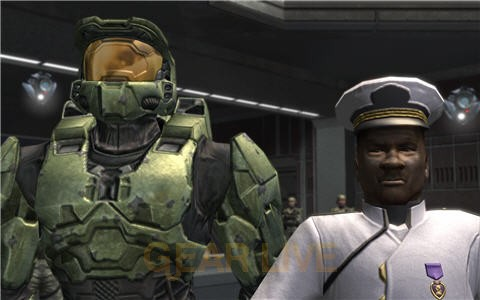 Halo 2 Vista