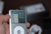The iPod classic Unboxed