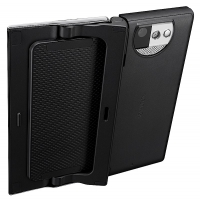 Kyocera Echo back