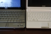 Mini-Note and Eee PC keyboards