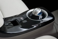 Nissan Leaf Gearshift