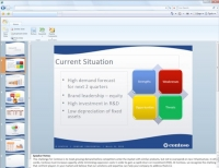 Microsoft Office Online PowerPoint