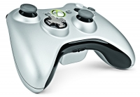 Xbox 360 D-Pad redesign, button down side