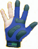 Gameskinz Video Game Gloves