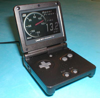 GBA Tuner