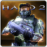 Halo 2 Launch