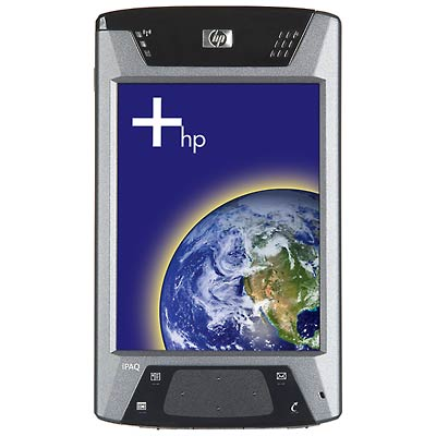 iPAQ hx4705