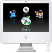 Windows Intel iMac