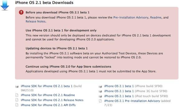 iPhone 2,1