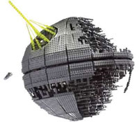 Lego Death Star II