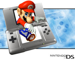 Nintendo Reveals DS Launch Lineup?