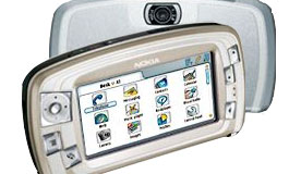 Nokia 7710 TV Phone