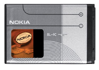 Nokia Label, Sratch and Sniff!