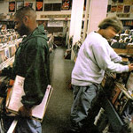 DJ Shadow Endtroducing Review