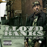Lloyd Banks Hunger For More Album Review