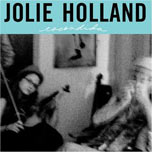 Jolie Holland Escondida Album Review