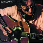 John Lennon Acoustic Review