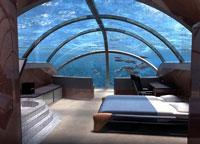 Poseidon  Resort Concept