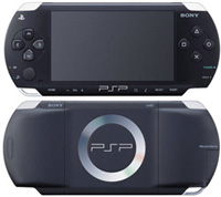 Sony PSP Will Suck