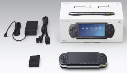 Sony PSP Launch Date Price