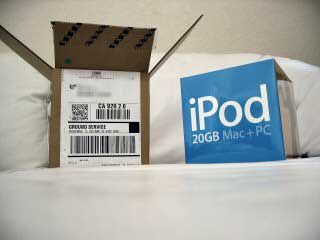 Free iPod Received Pictures