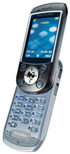 Sony Ericsson s710