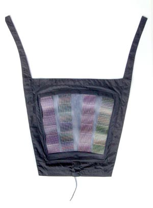 Solar Powered SCOTTeVEST Images Pictures