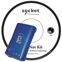 Socket GPS Nav Kit