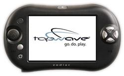 Zodiac Tapwave
