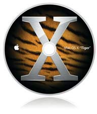 Apple OS X Tiger