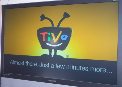 TiVoToGo Mac
