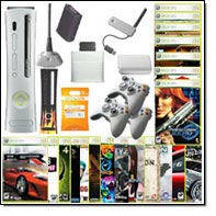 Xbox 360 Omega Bundle
