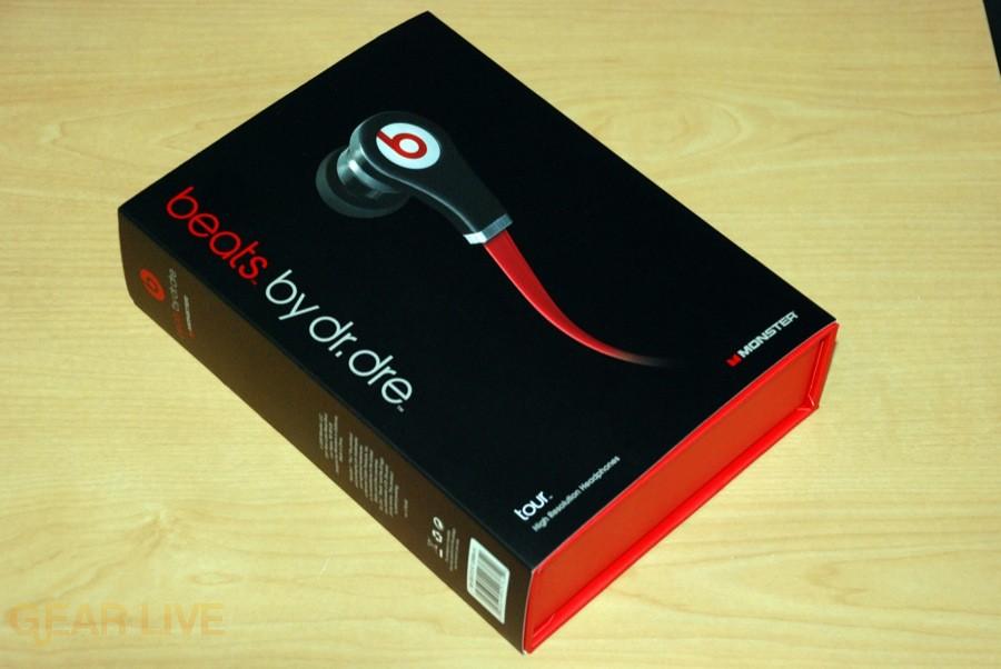 Beats by Dr. Dre Tour earbuds Images  114e7e4b5f39