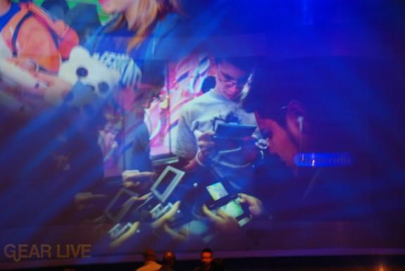 Pre Nintendo E3 Briefing Montage