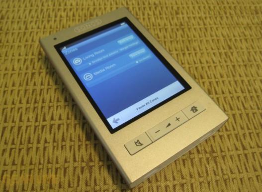 Sonos Controller 200 CR200 front