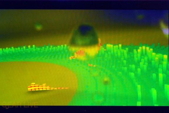 New Xbox Experience: Intro Video 1