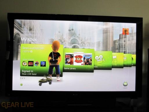 Xbox 360 Avatar Accessory Warthog