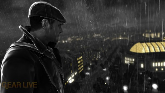 Saboteur screenshot 4