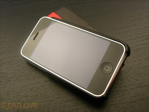 Vaja iVolution for iPhone: Open Front